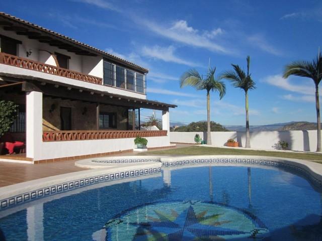 For sale: 6 bedroom finca in Alhaurín el Grande, Costa del Sol