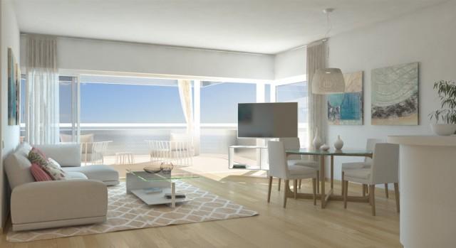 3 bedroom apartment / flat for sale in Benalmadena, Costa del Sol