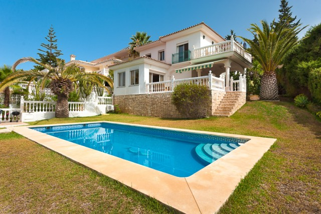 For sale: 3 bedroom house / villa in Mijas Costa, Costa del Sol