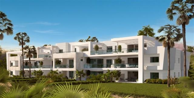 3 bedroom apartment / flat for sale in Casares, Costa del Sol