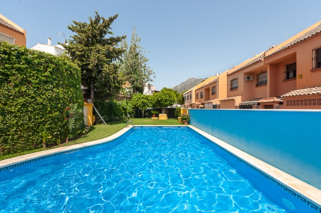 For sale: 3 bedroom house / villa in Marbella, Costa del Sol