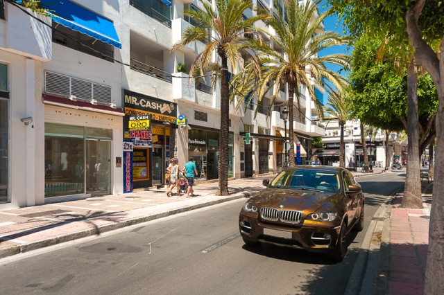 For sale: Commercial property in Marbella
