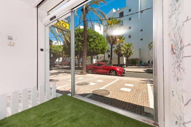 Commercial property for sale in Marbella, Costa del Sol