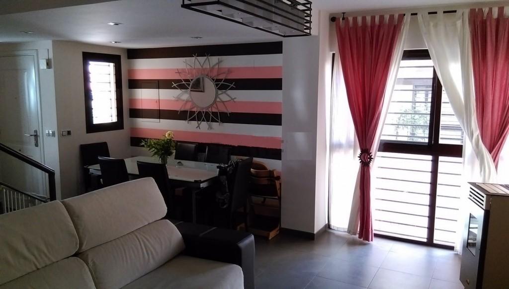 Vendre Maison de village Málaga