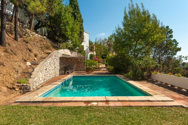 For sale: 4 bedroom house / villa in Mijas, Costa del Sol