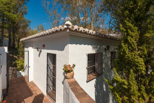 4 bedroom house / villa for sale in Mijas, Costa del Sol
