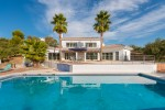 HOT-V80185-SSC - Villa for sale in Monda, Málaga, Spain