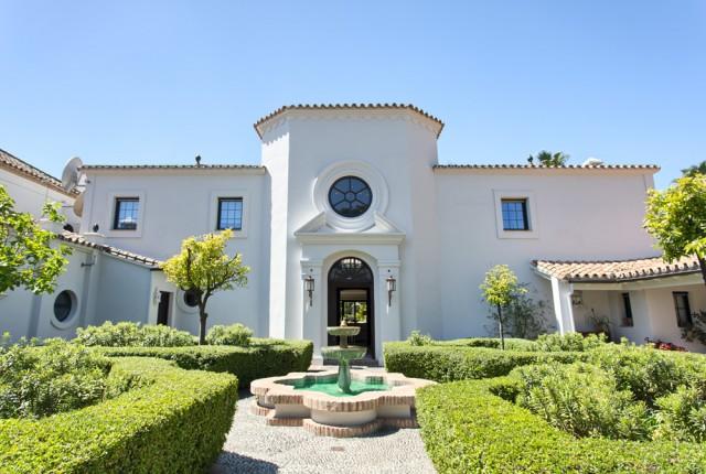 For sale: 11 bedroom house / villa in Marbella, Costa del Sol