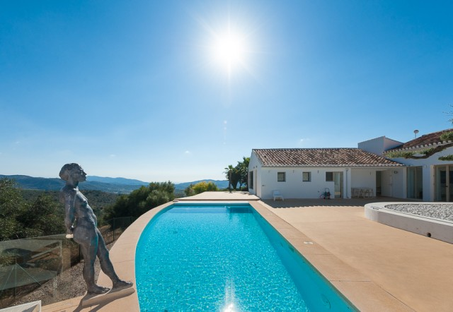 For sale: 4 bedroom finca in Periana, Costa del Sol
