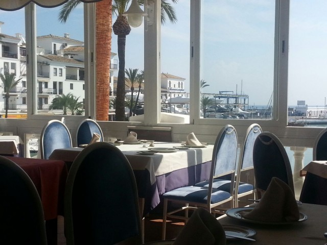 Commercial property for sale in Manilva, Costa del Sol