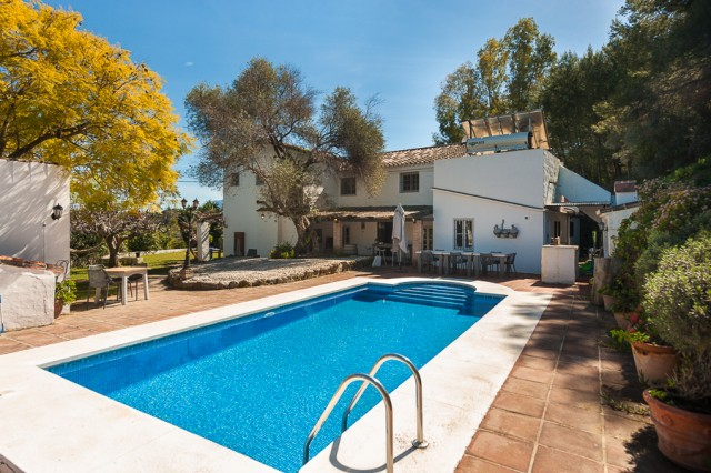 For sale: 5 bedroom finca in Coin, Costa del Sol