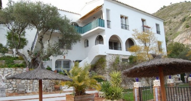 For sale: 7 bedroom house / villa in Mijas, Costa del Sol