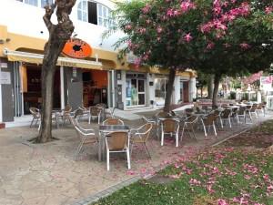 747356 - Café/Bar en venta en Torremolinos, Málaga, España