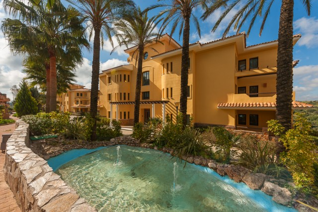 For sale: 3 bedroom apartment / flat in San Roque, Costa de la Luz