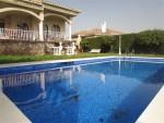 V5695-SSC - Villa for sale in Churriana, Málaga, Málaga, Spain