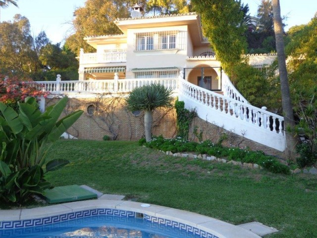 For sale: 6 bedroom house / villa in Málaga