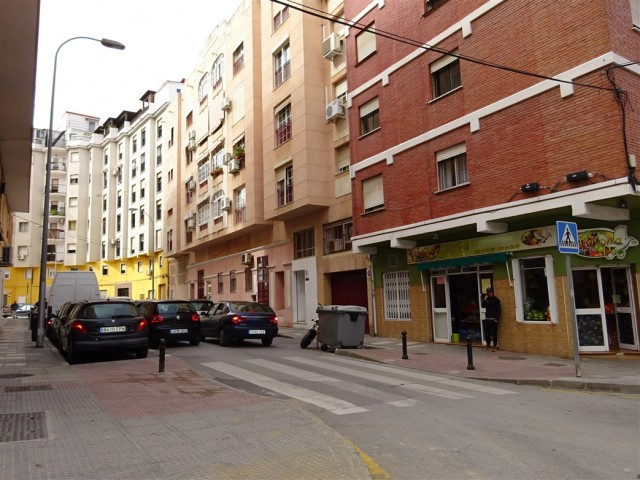 For sale: Commercial property in Málaga