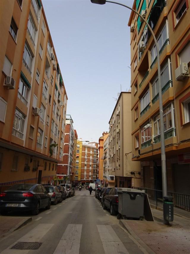 Commercial property for sale in Málaga, Costa del Sol