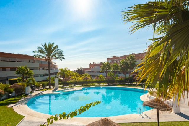 For sale: 4 bedroom apartment / flat in Torremolinos