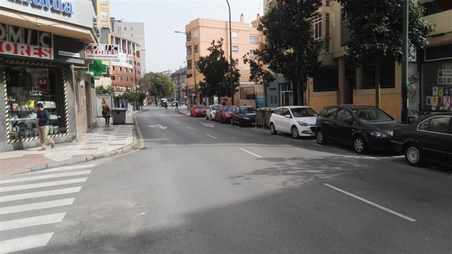 Commercial property for sale in Málaga, Costa del Sol