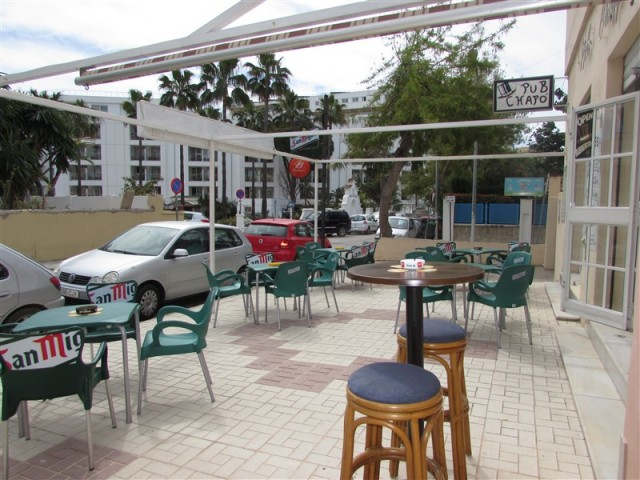 For sale: Commercial property in Torremolinos