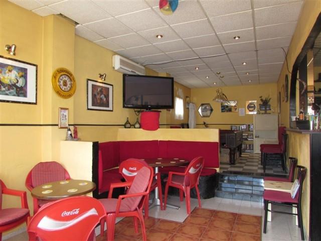Commercial property for sale in Torremolinos, Costa del Sol