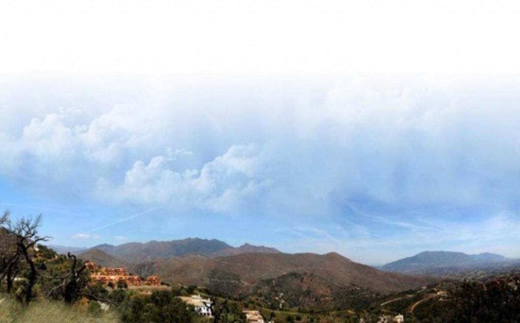 Vendre Terrain Marbella