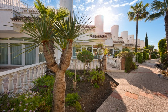 For sale: 3 bedroom house / villa in Benalmadena, Costa del Sol