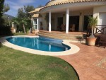 V5833-SSC - Villa for sale in Istán, Málaga, Spain