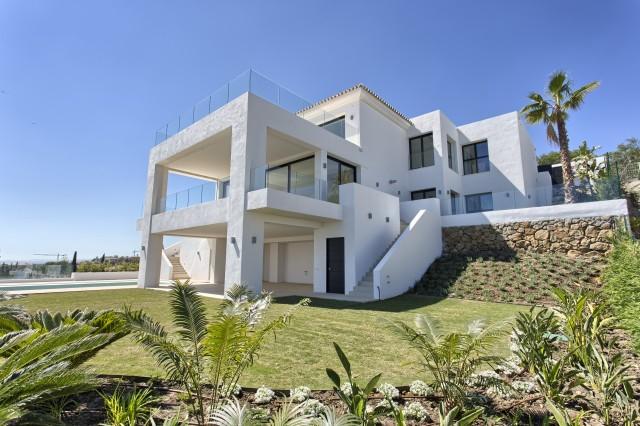 For sale: 5 bedroom house / villa in Benahavis