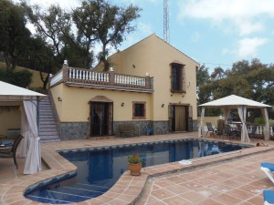 750081 - Finca for sale in Alhaurín el Grande, Málaga, Spain
