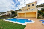 HOT-V5895-SSC - Villa for sale in Sierra Gorda, Coín, Málaga, Spain