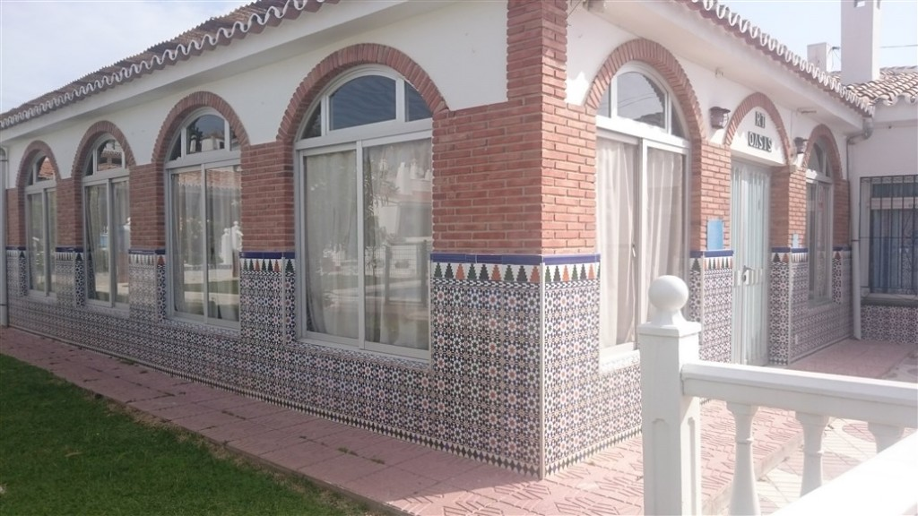 Venta Local comercial Mijas