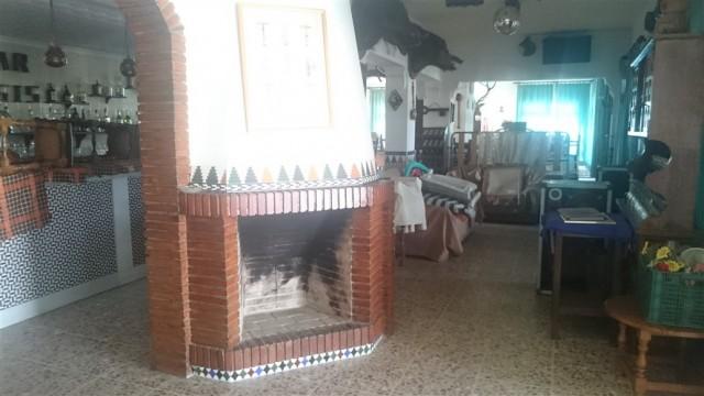 Commercial property for sale in Mijas Costa, Costa del Sol
