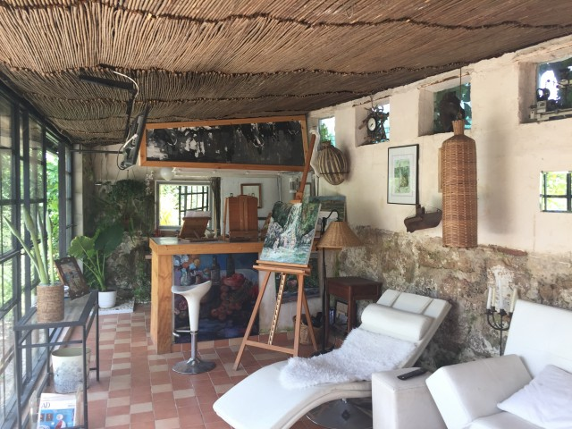 3 bedroom finca for sale in Coin, Costa del Sol