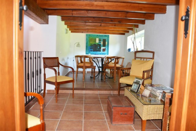 5 bedroom finca for sale in Alhaurín el Grande, Costa del Sol