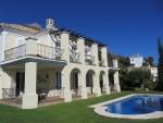 V6043-SSC - Villa for sale in Sierra Blanca Country Club, Istán, Málaga, Spain