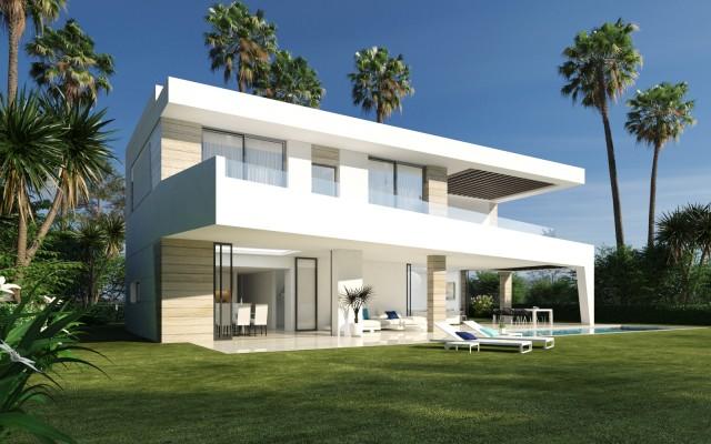 For sale: 3 bedroom house / villa in Estepona, Costa del Sol