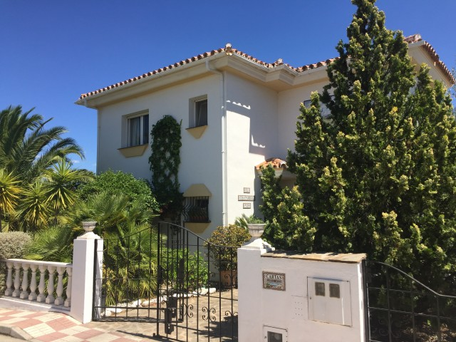 For sale: 4 bedroom house / villa in Monda, Costa del Sol