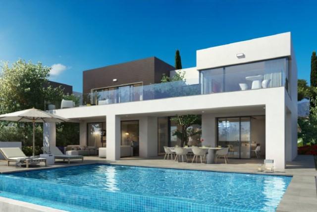 For sale: 3 bedroom house / villa in Mijas Costa, Costa del Sol