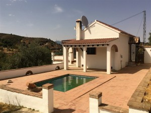 754784 - Finca for sale in Monda, Málaga, Spain