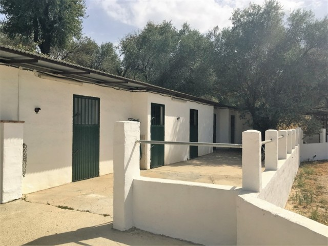 3 bedroom finca for sale in Monda, Costa del Sol
