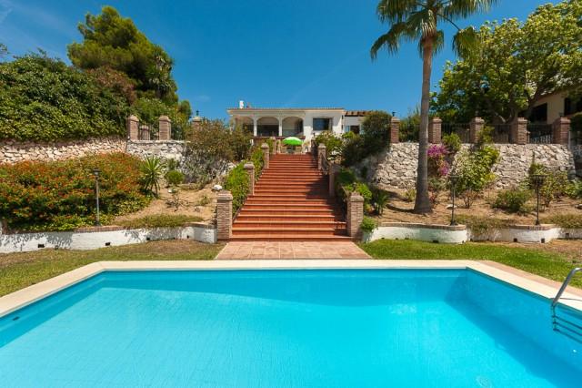 For sale: 6 bedroom house / villa in Mijas, Costa del Sol