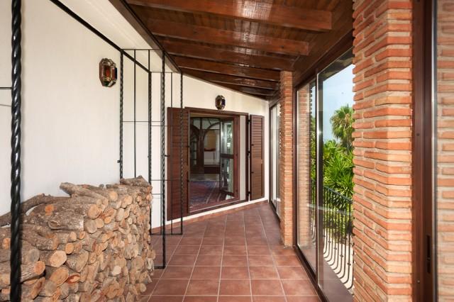 15 bedroom house / villa for sale in Alhaurín el Grande, Costa del Sol
