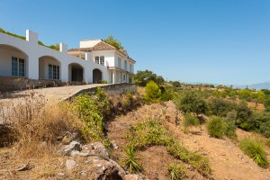 755207 - Villa for sale in Alhaurín el Grande, Málaga, Spain