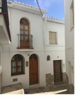 TH6225-SSC - Townhouse for sale in Casarabonela, Málaga, Spain