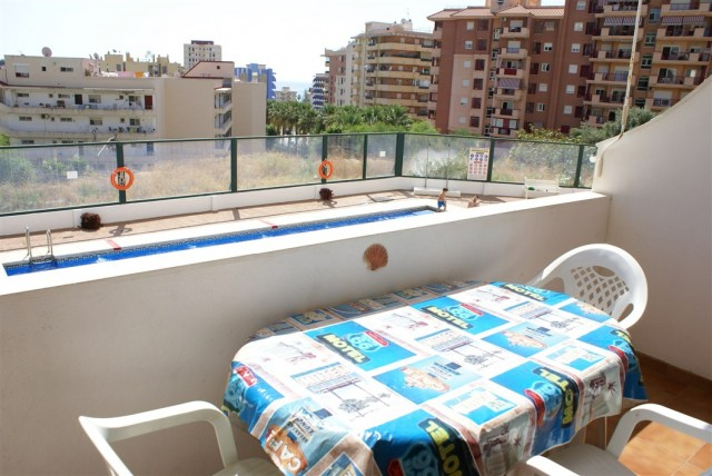 For sale: 1 bedroom apartment / flat in Fuengirola