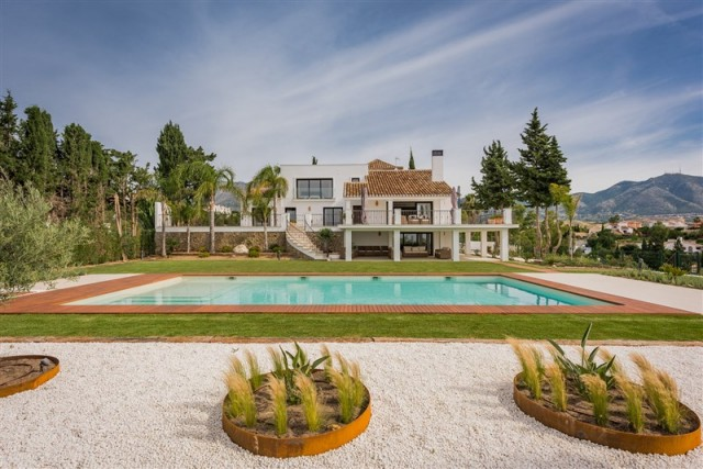 For sale: 5 bedroom house / villa in Mijas, Costa del Sol