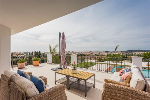 5 bedroom house / villa for sale in Mijas, Costa del Sol