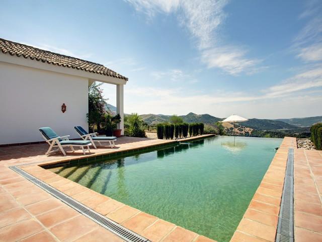 For sale: 6 bedroom finca in Gaucin, Costa del Sol